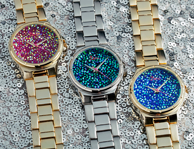 Of the Moment: Watches feat. BOUM at MYHABIT