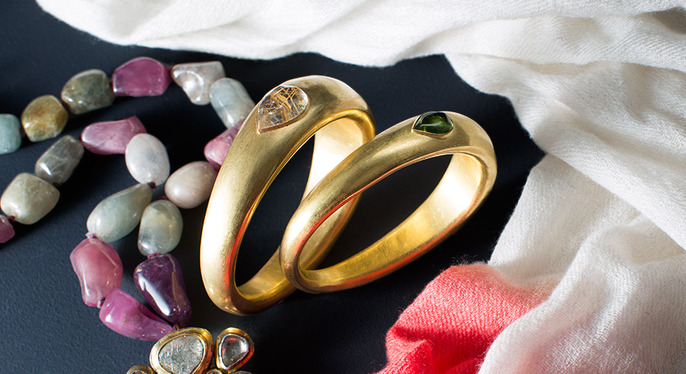 Oscar de la Renta Jewelry & Accessories at Gilt