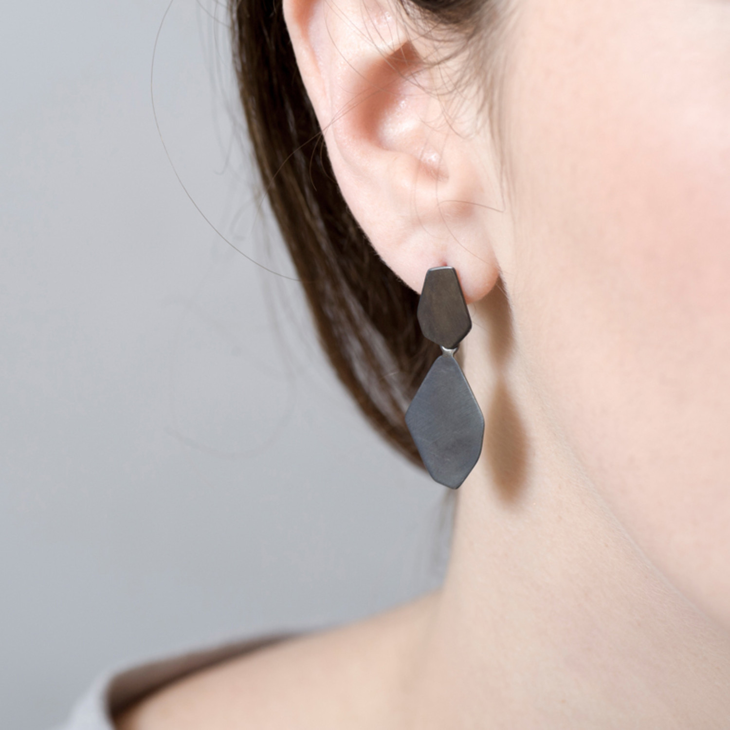 TheFORMA Nuggets Earrings