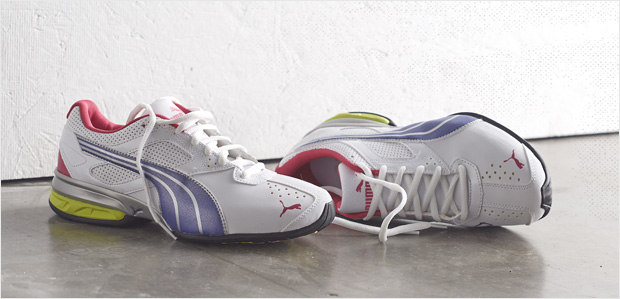 PUMA Women's Sneakers & Watches at Rue La La