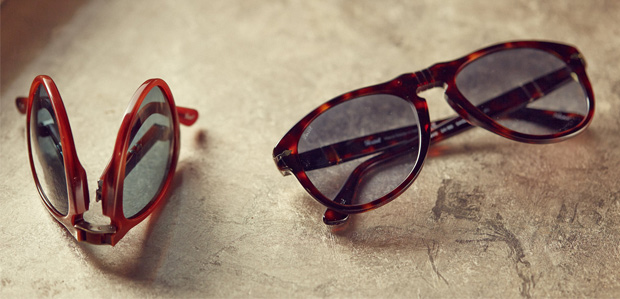 Persol Women's & Men's Sunglasses at Rue La La