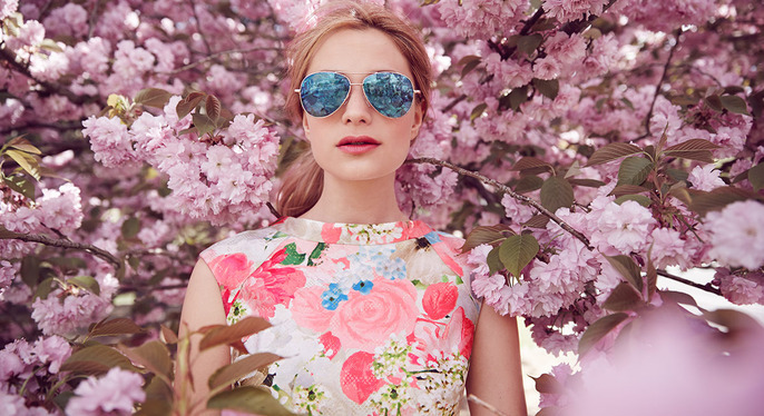 Pretty & Playful Feat. Nanette Lepore at Gilt