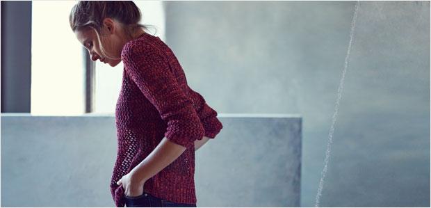 Printed & Embellished Sweaters: Make a Statement at Rue La La