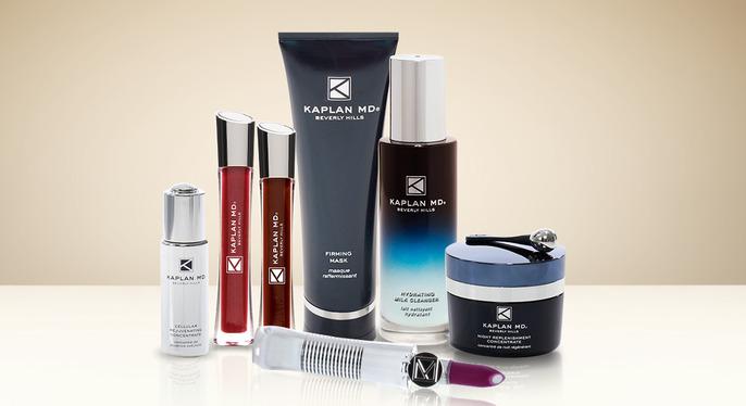Pro Beauty Essentials Feat. KAPLAN MD® at Gilt