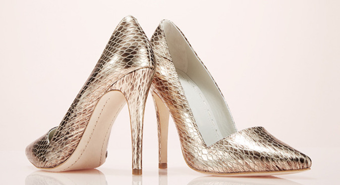 Pumps for Every Occasion at Gilt