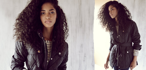 Quilted Jackets: Bring On the Cool Weather at Rue La La