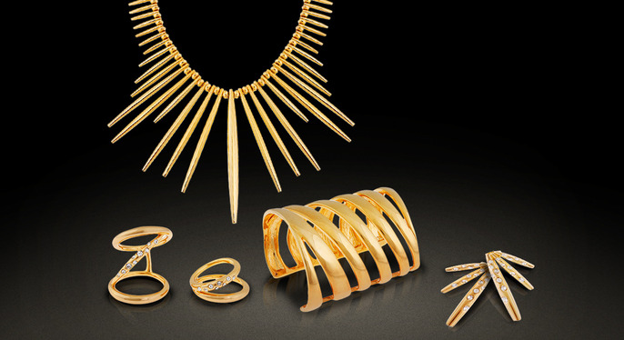 Rachel Zoe Jewelry at Gilt