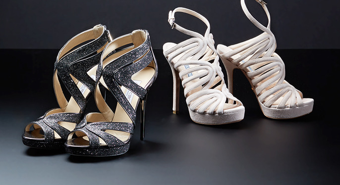 Red Carpet Style: Designer Shoes at Gilt