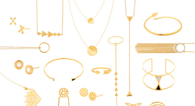 Refresh Your Jewelry Box: Perfect Layering Pieces at Gilt