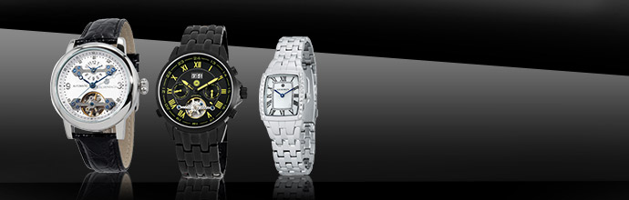 Reichenbach Watches at Brandalley
