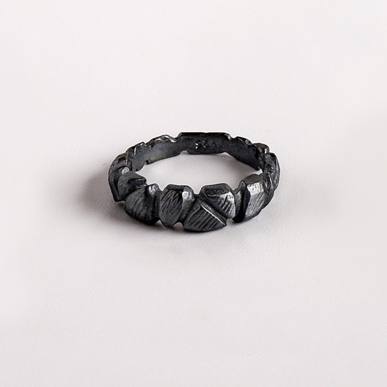 TheFORMA Rocks Ring