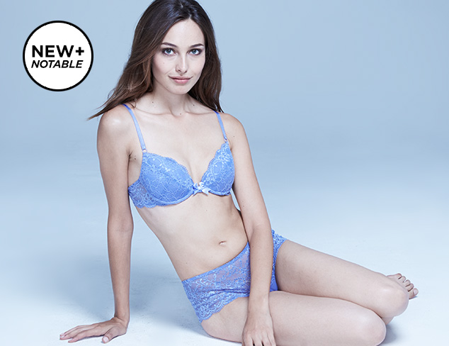 Rosapois Intimates at MYHABIT