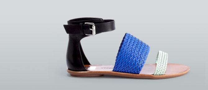 Sandal Sale $49 & Under at Belle & Clive