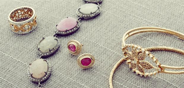 Sethi Couture Jewelry at Rue La La