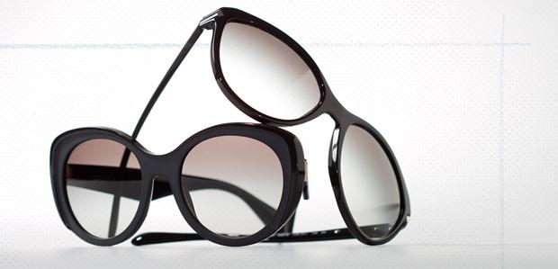 Shades by Gucci & More: Under the Italian Sun at Rue La La