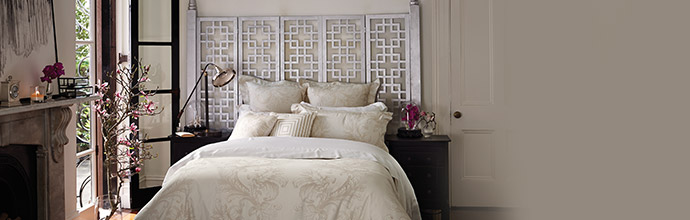 Sheridan Bedding at Brandalley