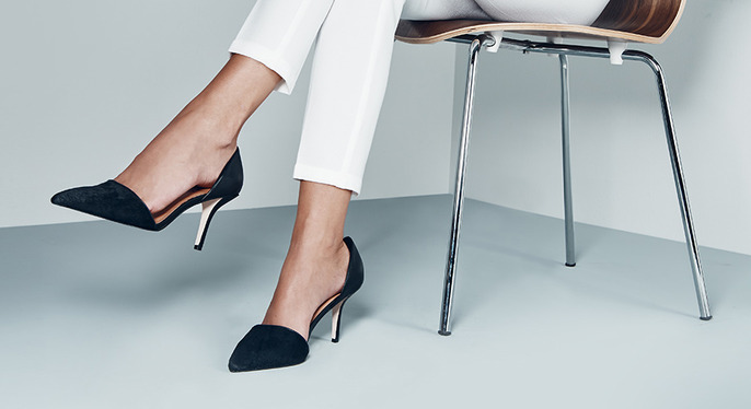 Shoe Guide: Shop by Size at Gilt