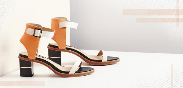 Shoe Steals: Just a Few Left at Rue La La