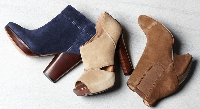 Shoes by Modern Vintage, House of Harlow 1960 & More at Gilt