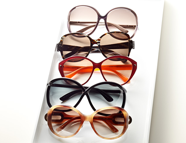 Shop by Style: Oversize Sunglasses at MYHABIT