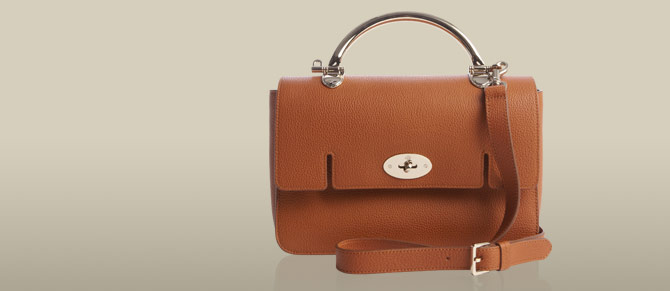 Signature Details ft. Mulberry at Belle & Clive