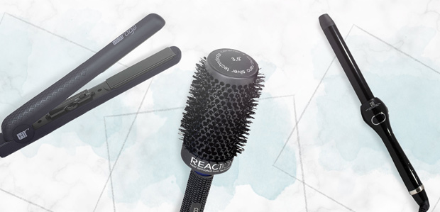 Skip the Salon: Hair Tools & More at Rue La La