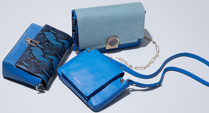 Sleek Handbags Feat. Pour La Victoire at Gilt