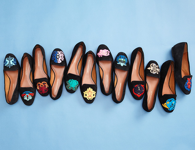 Slip-On Style: Loafers & Moccasins at MYHABIT