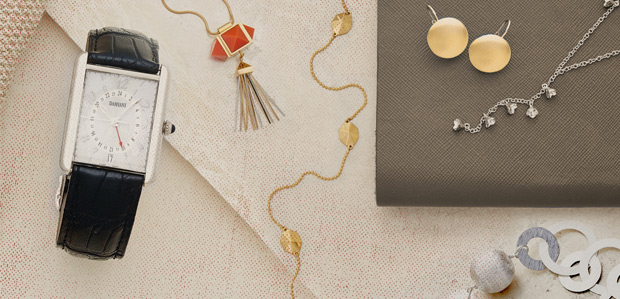 Stack It On: Jewelry & Watches by Price at Rue La La