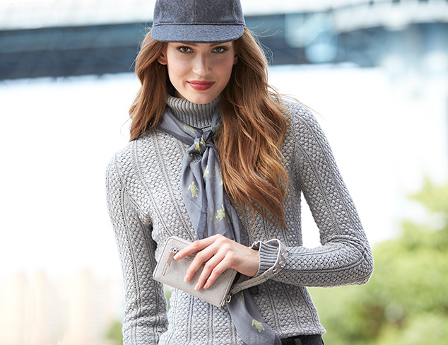 Stadium Style: Sweaters, Jeans & More at MYHABIT