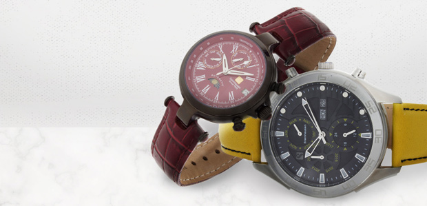 Steinhausen Watches & Winders for Women & Men at Rue La La