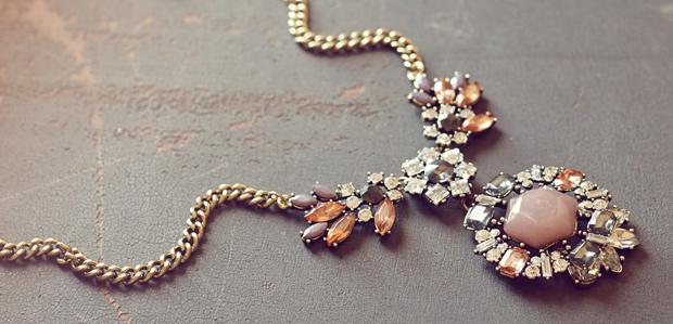 Stella & Ruby Jewelry at Rue La La
