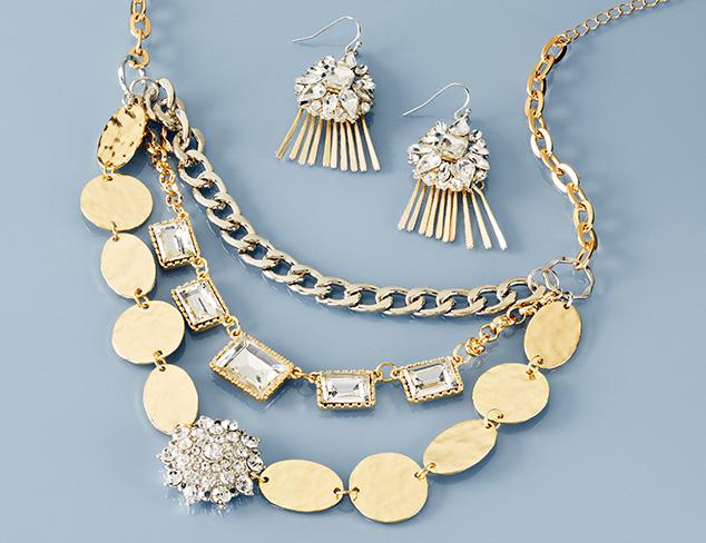 Stellar NYC Jewelry at MYHABIT
