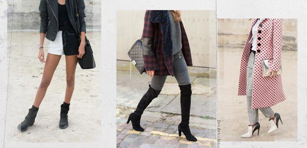 Street-Style Star: Rebecca Minkoff Boots & More at Rue La La