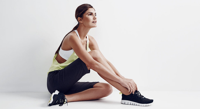 Sweat in Style Feat. Ellie Activewear at Gilt