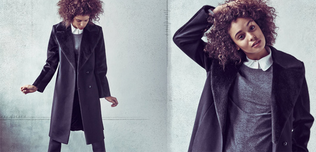 Tailored Coats: Top It Off with Polish at Rue La La