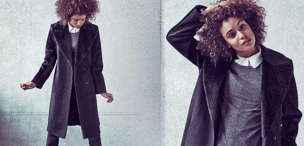 Tailored Coats: Top It Off with Polish at Rue La La