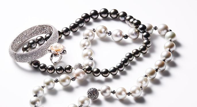 Tara Pearls Fine Jewelry at Gilt