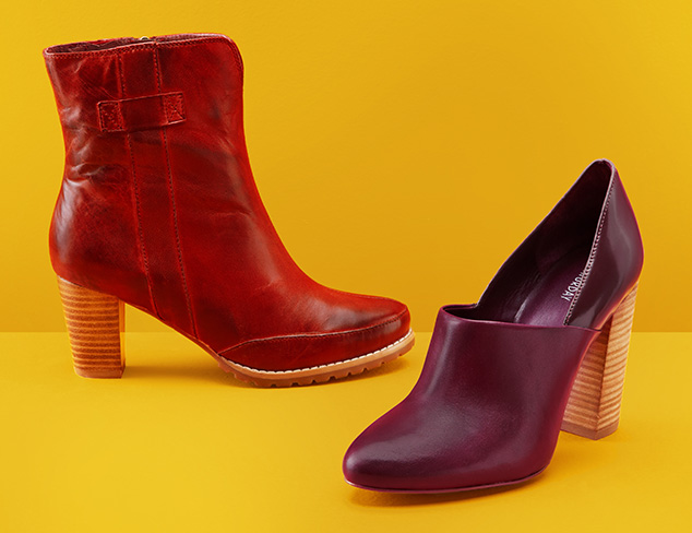 The Contemporary Shop: Footwear at MYHABIT