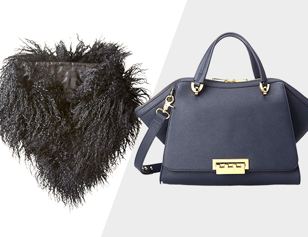 The Contemporary Shop: Handbags & Accessories at MYHABIT