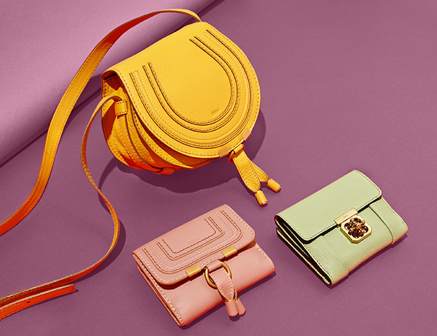 The Designer Cross-Body Bag at MYHABIT