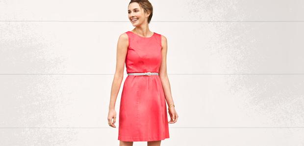 The Dress Dash: Styles Under $75 at Rue La La