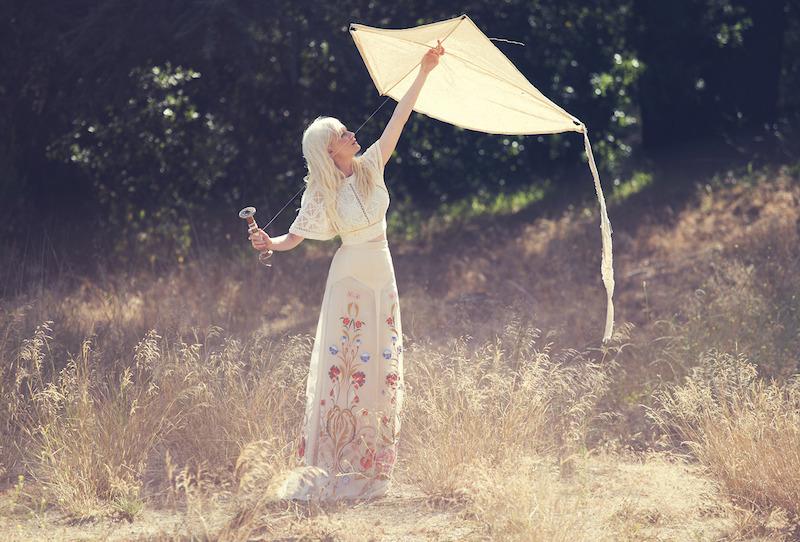 The Escape Artist: Kirsten Dunst for The EDIT