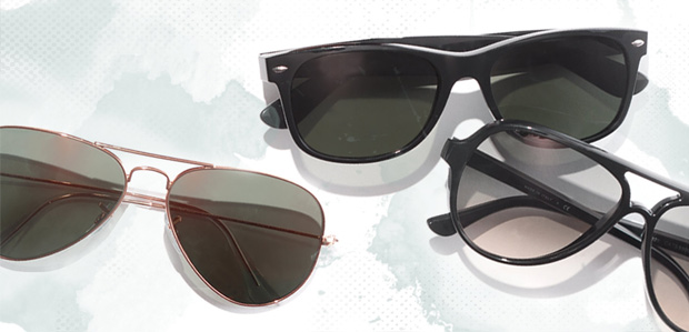 The Eyewear Sale: Shades & Specs up to 65% Off at Rue La La
