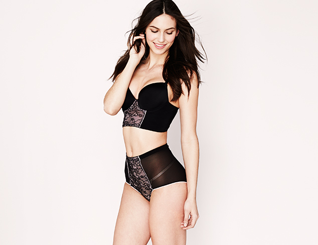 The Fall Occasion: Shapewear at MYHABIT