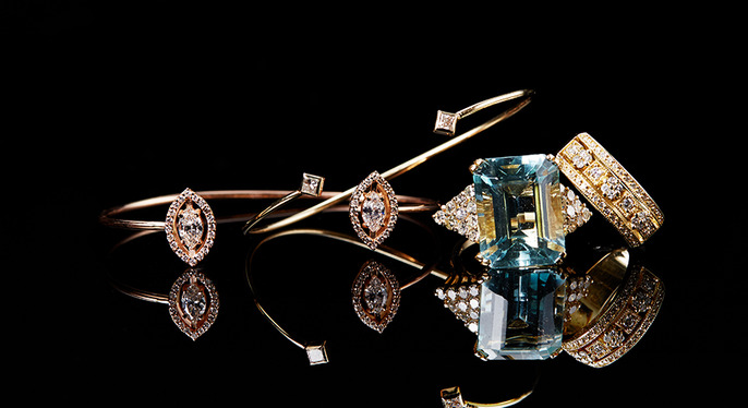 The Jewelry Vault at Gilt