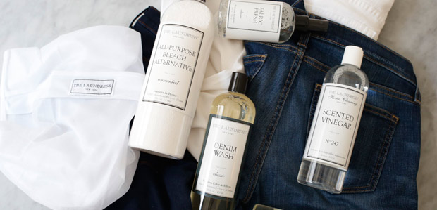 The Laundress Luxe Laundry Products & Services at Rue La La