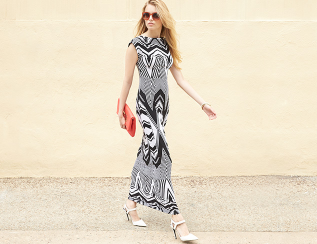 The Maxi Dress at MYHABIT