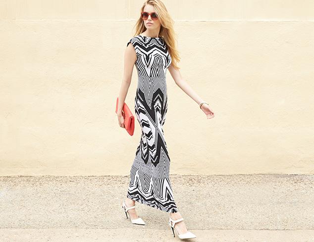 The Maxi Dress at MYHABIT