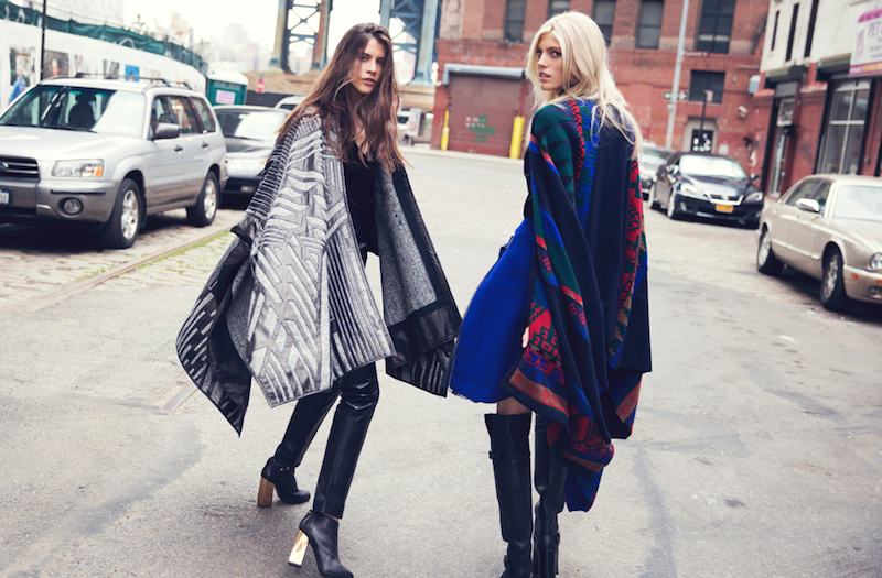 The New Wave Devon Windsor, Grace Mahary & Grace Mahary for The EDIT_1